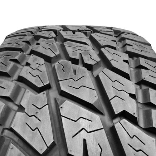 all-terrain tire