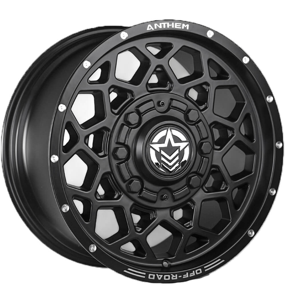Shop Anthem Aveneger Aftermarket Wheel