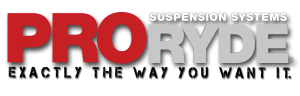 ProRyde Logo