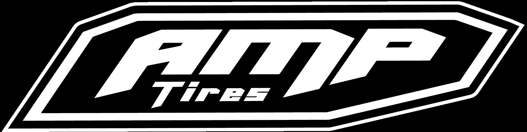 AMP Tires Logo