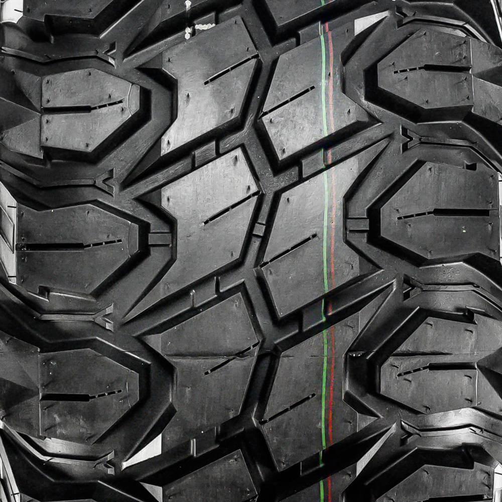 Gladiator XComp Tires