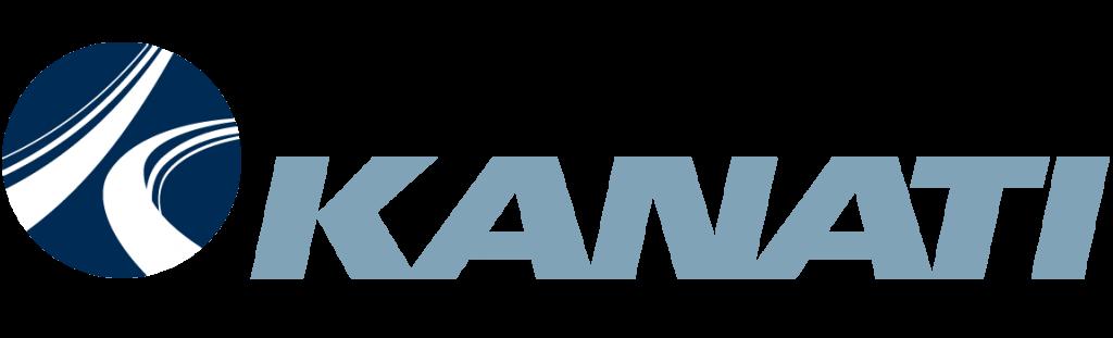Kanati Tires Logo