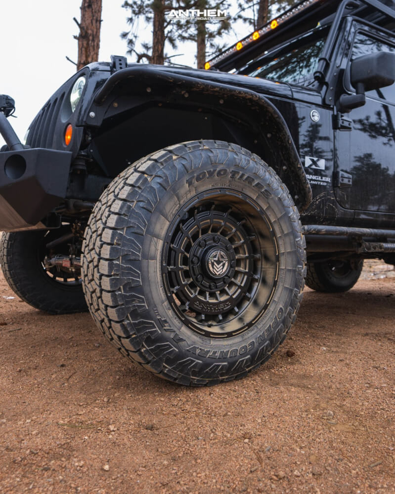 Toyo Tires AT3