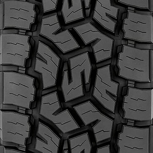 Toyo Open Country AT III specific tire
