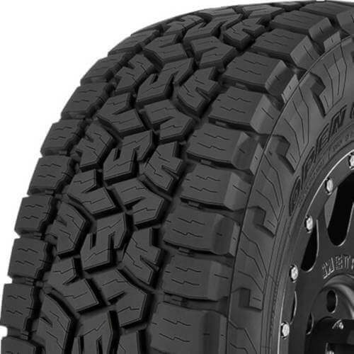 Toyo Open Country AT III tread design