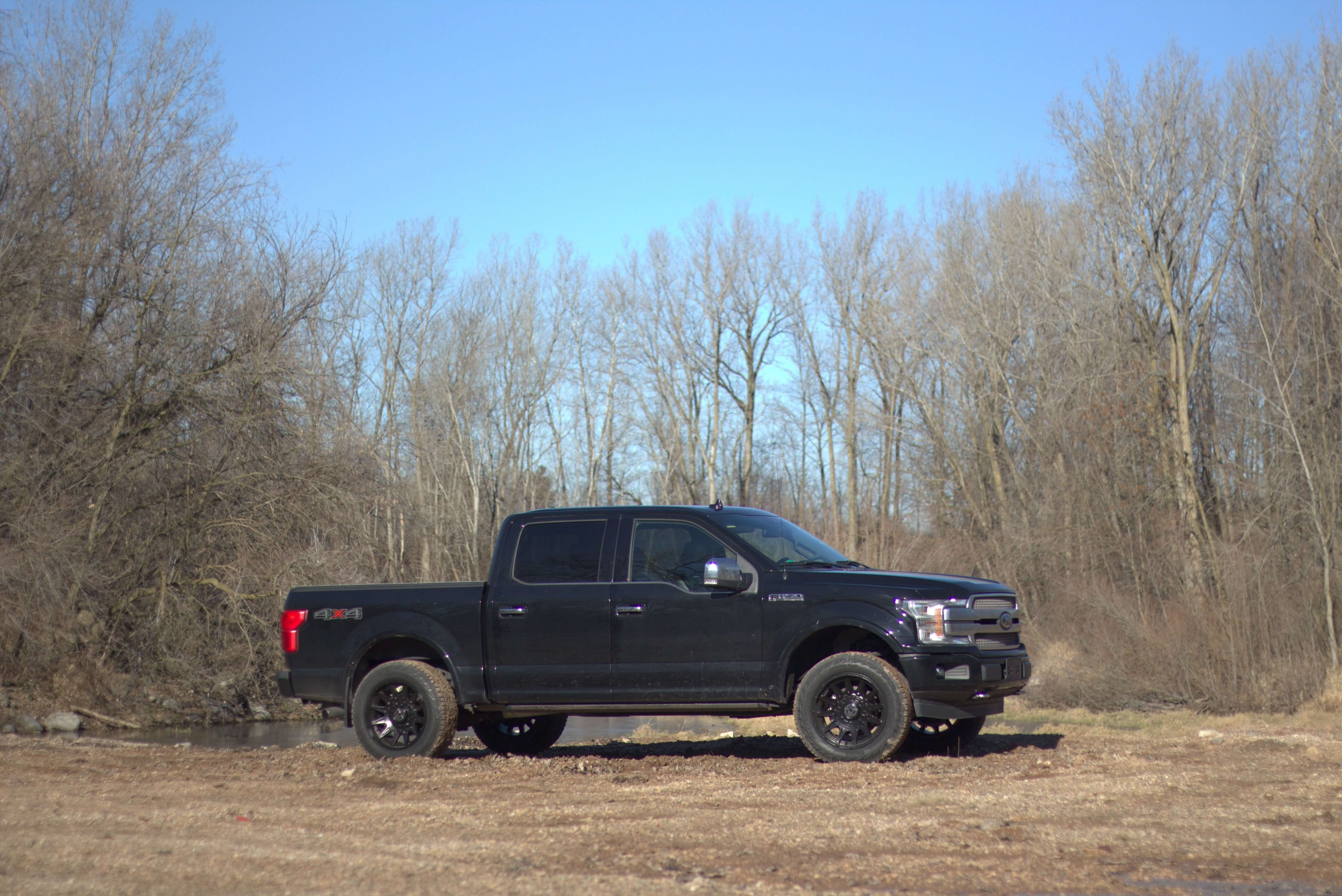 The Anthem Off-Road Liberty