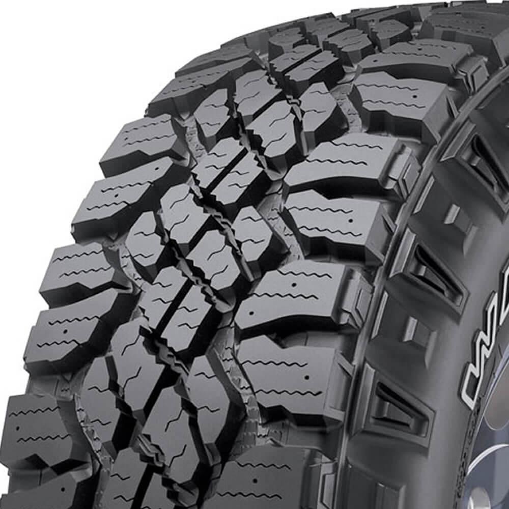 Goodyear Wrangler Duratec Tire